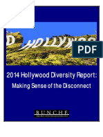 2014 Hollywood Diversity Report 2-12-14