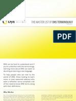 DNS Terminology