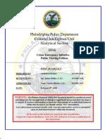 Philadelphia Most Wanted
