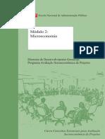 Apostila - Microeconomia