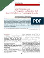 Neuro Quantology Published Paper