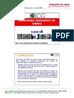 Curso Icg - Residente de Obras Privadas 8