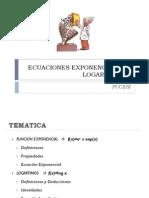 ECUACIONES EXPONENCIALES Y LOGARITMICAS.pdf