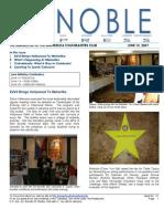 MAHARLIKA NOBLE PRESS ISSUE 21