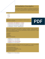 Examen Final Estadística Descriptiva