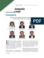 Fuga de Informacion Colombia