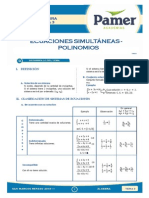 Álgebra_ SEMANA 3