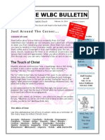 e Newsletter 2 16 14