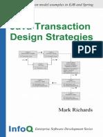 Java Transactions Book
