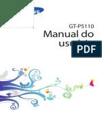 Manual Galaxy Tab2 10.1