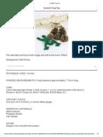 Caron® Frog Toy.pdf