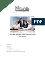Software Libre para la Gestión Profesional de Proyectos