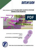 NY DOT Geotech Manual