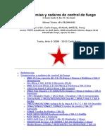Compromiso y Radares de Control de Fuego