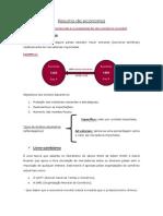 Economia - 2 PER - 1º TESTE