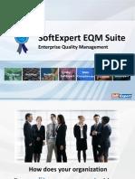 Demo Softexpert Eqm