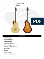 Composer Specifications