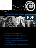 Co-infección TBC - Helmintos.pptx