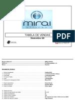 02 2014 Tabela Mirai