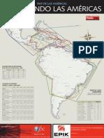 Conectando Las Americas Span