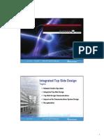 3.4d Lubben - Integrated Topside Design