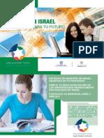 Masterspanish en ISRAEL