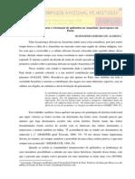 Escravidão, resistência e a formação de quilombos na Amazônia - Jacarequara