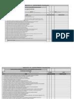 Lista de Verificacao PrescricoesminismasSHST Escritorio