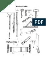 medieval tools pdf