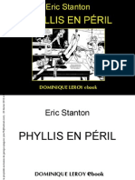 Phyllis en Peril (eBook) - Eric Stanton