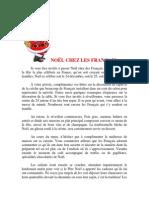 Noel Chez Les Francais