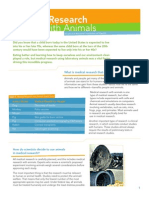 Animal Research Fs 06