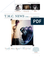 t m c  news - feb  4 2014- the g-code edition