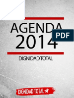 Agenda Legislativa Dignidad Total