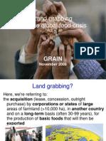 Apwg 2010-04 Kuyek Land Grabs Food Crisis f
