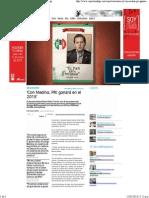 10-02-14 Con Medina el PRI ganará en el 2015