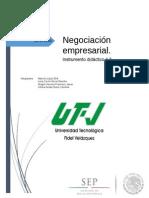 Etapas Del Proceso de Negociacion
