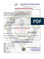 TMPLT014 - DeclaracaoDispensaEscolar