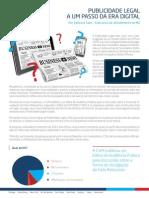 """Artigo """"Publicidade Legal a um passo da era digital"""" (Mz Group)"""