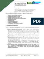 Protocolo IP y Enrutamiento