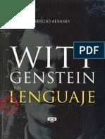 Wittgenstein y El Lenguaje, Por Sergio Albano