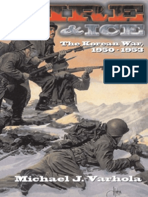 Fire and Ice the Korean War, 1950-1953   Battle Of Inchon