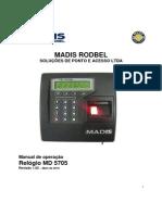 Manual 5705