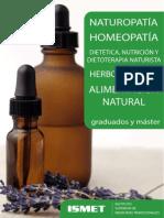 Catalogo Natur Homeo Web