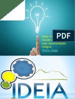apresentação IDEIA