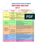 Master Pliant 2012