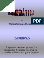 AP Cinematica