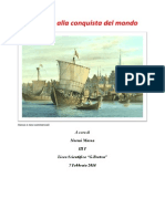 Il Grande Commercio Nel XV Secolo, l'Europa alla conquista del mondo