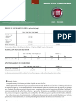 Manual Fiat Uno y Fiorino