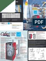 Cabo2 CWD Crown Boiler Brochure
